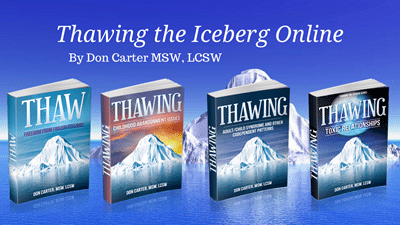Thawing the Iceberg Online Courses