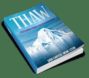 Thaw - Freedom from Frozen Feelings Image