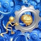 types of motivation Blue brain image