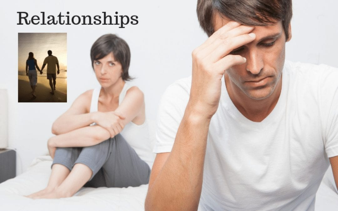 Healthy Relationship Stages