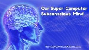 Subconscious Mind Image