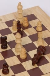 psychological defense mechanisms - a game of chess