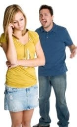 Define Intimacy in Relationship Problems Article
