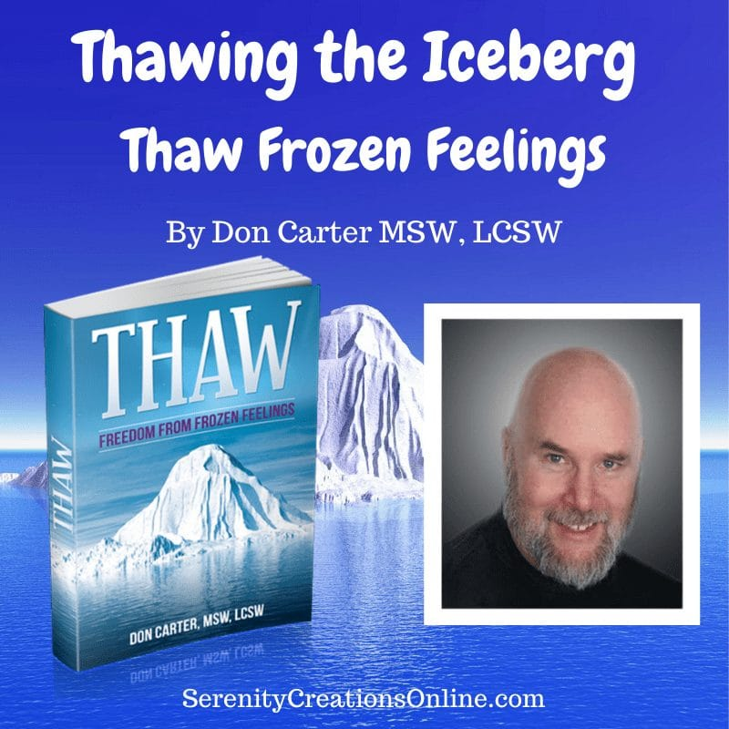Thaw - Freedom from Frozen Feelings